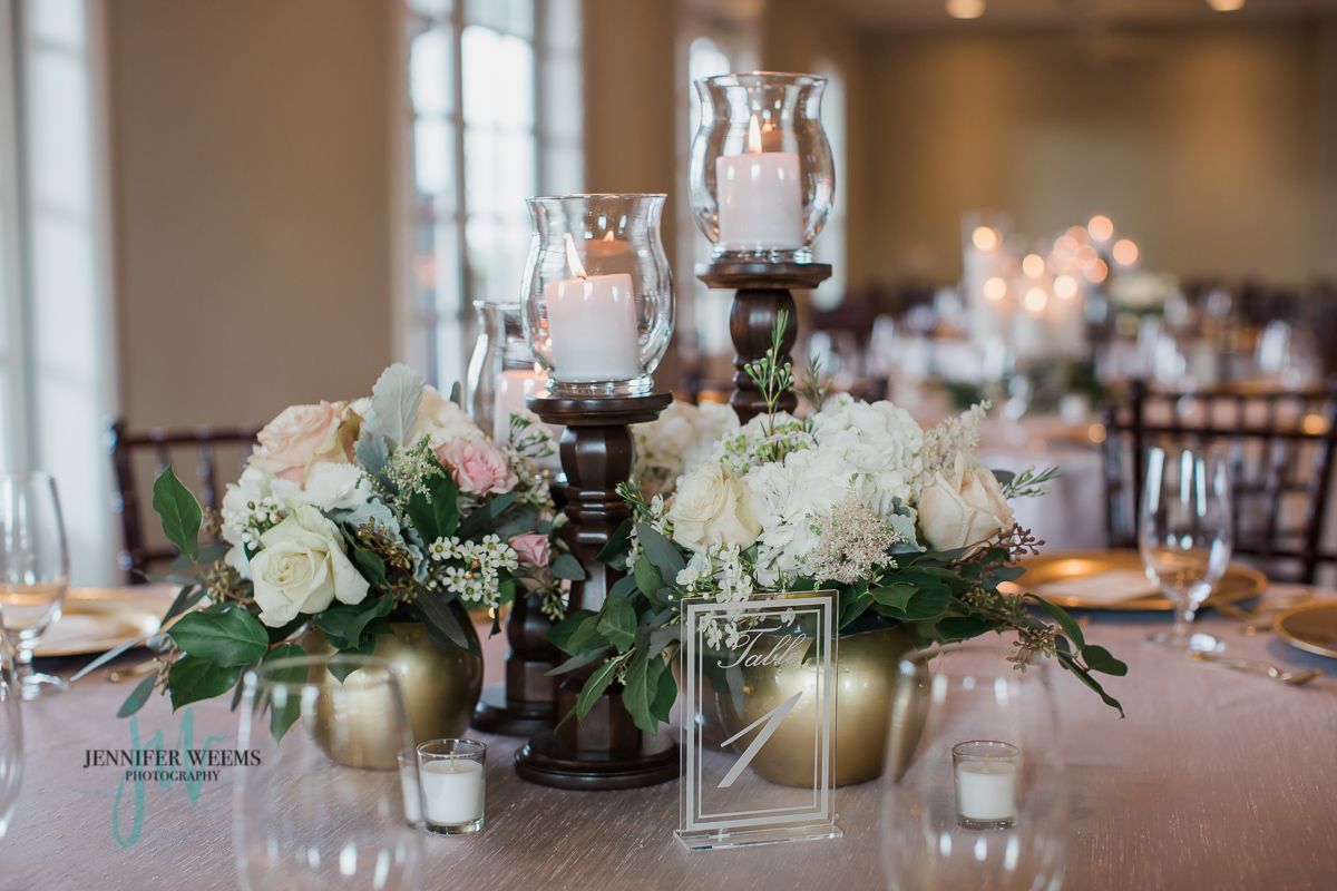 Kendall Plantation Wedding Photo By Jennifer Weems Photography