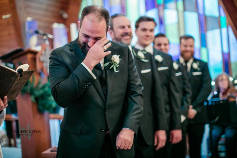 Gather Venues, Austin, Monroe, Church wedding, wedding reception, austin wedding venue, Jennifer Weems Photography, bride, groom, wedding party, Cipollina, Wedding Party, lake travis photographer