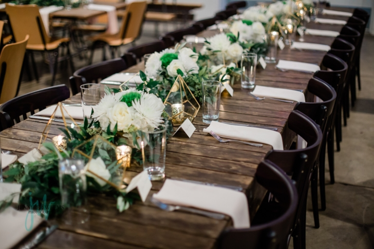 Gather Venues Wedding Austin Wedding Photographer Jennifer Weems